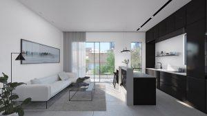 יתרונות וחסרונות של רכישת דירה מקבלן